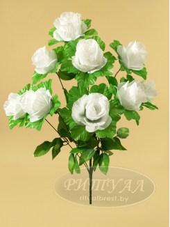 Роза бутон САНТА-ФЕ-20