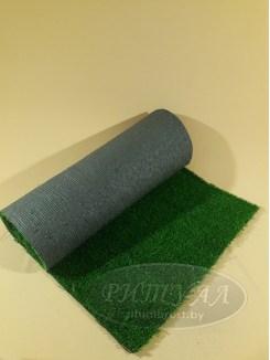 Травяной газон искусственный