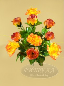 Роза бутон РАФАЭЛЬ
