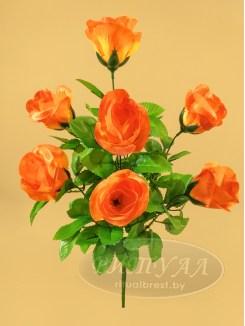 Роза бутон АЛЬПЫ