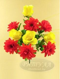 Лотос, роза ОЛИМП